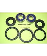 YAMAHA  85-86 YTZ250 Tri Z  Front Wheel Bearing Kit - $22.12