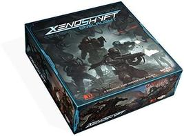 CMON Xenoshyft Onslaught Board Game - $35.99