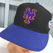 New York Mets World Series 2000 New Era 6 7/8 Baseball Cap Hat - $14.67
