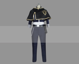 Black clover magna swing cosplay costume for sale thumb200