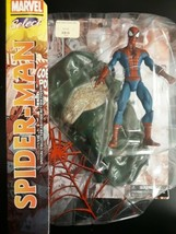 Marvel Select Spider-Man Special Collection Edition Diamond Comic Distri... - $24.99
