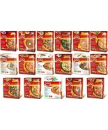 MTR  Ready to Eat  Choose from 17 Variants  Tasty Delights  Instant Meal - $14.24