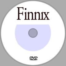 Latest Finnix Linux 111 Testing OS 64 Bit DVD or 4GB USB Flash Drive - $3.59+