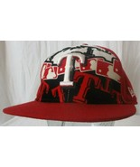 59FIFTY TEXAS RANGERS CAP NEW ERA MLB GENIUNE FITTED SIZE 7 1/2 - $39.59