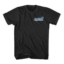Aerolineas Argentinas Condor Argentinean Airline Black T-Shirt size S-3XL - $18.95+