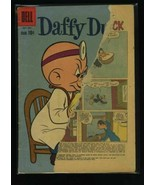 Daffy Duck #23 P 1960 Dell Comic Book - $0.97