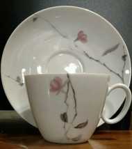 Rosenthal Continental QUINCE Cup & Saucer (multiple available) - $13.45