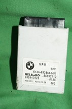 BMW MPM Micro Power Control Module 6135-6939655-01