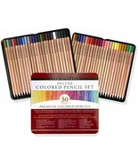 Studio Series Deluxe Colored Pencil Set (Set of 50) [Accessory] Peter Pa... - $24.99
