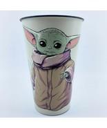 Star Wars The Mandalorian The Child Grogu Plastic Party Cup Tumbler 16 oz - $7.99