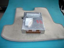 1989 CADILLAC ELDORADO ENGINE CONTROL MODULE 1228322 image 1