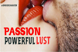 powerful  SEX SPELL for amazing lust and passion better sex and powerful orgasms - $39.97