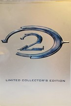 Halo 2: Limited Collector's Edition (Microsoft Xbox, 2004) - $19.99