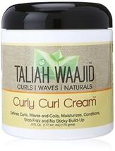 Taliah Waajid Curly Curl Cream - $9.03