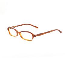 Derek Lam Eyeglasses - 210 - Acorn - 50-16-140 - $49.49