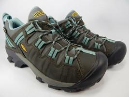 Keen Targhee II di Taglia Us9.5 M (B) Eu 40 Donna Scarpe da Trekking Waterproof