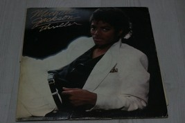 MICHAEL JACKSON THRILLER TURKEY RARE TURKISH PRESSING PRESS RECORD LP ME... - £79.42 GBP