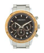 Argenti Multi-Function Chronograph Carmichael Men's Watch - $46.00