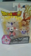 Bandai Dragon Ball Super Power Up  FRIEZA 3.5 inch Action Figure  NEW - $20.00