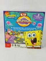 SpongeBob SquarePants Kid Cranium Board Game Nickelodeon - $9.99