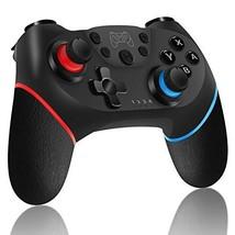 Wireless Switch Pro Controller Gamepad Joypad Remote Joystick for Ninten... - $29.03
