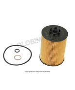 BMW e60 e70 (2003-2010) Oil Filter Kit MAHLE-KNECHT NEW + 1 YEAR WARRANTY - $29.95