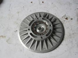 Fiat-Allis 74060941 Turbocharger Back Plate New Agco Corp. 4060681 - $33.65
