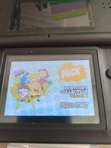 Nintendo Game Boy Advance GBA Nicktoon's Collection Volume 2 image 1
