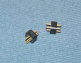 CARTRIDGE SOCKET ADAPTER for Electro-Voice EV 5000 PT-12 series cartridges image 1