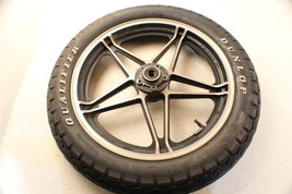 1983 Honda CB750 CB750SC Nighthawk Front Wheel w/Tire - $93.49