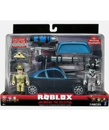 NEW SEALED Roblox Jailbreak Celestial Figure + Car Set 7 Pieces - $37.04