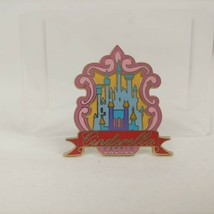Disney Trading Pin 15172 12 Months of Magic - Cinderella's Castle - $9.89