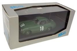Max Models Danhausen 1/43 Mercedes 300 SL Kling GP Bern 1952 - $20.00