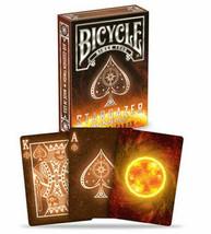 2 Decks Bicycle Sunspot Stargazer Standard Poker Playing Cards Brand New... - $10.29