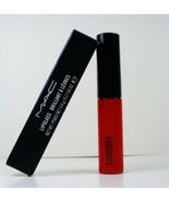 MAC Lipglass in Russian Red - NIB - $19.98