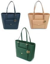 Michael Kors Saffiano Leather Multi function Tote Bag RRP £285 - $263.21