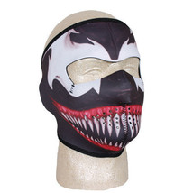 NEW Tactical Neoprene Warm/Cold Weather Face Protection Adjustable Venom... - $19.55