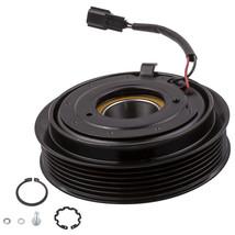 AC A/C Compressor Clutch Kit fit Nissan Altima Sentra 2.5L 4CYL 2007-12 - $43.00