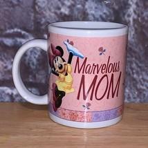RARE Disney Parks HTF Pixar Buzz Lightyear Jumbo XL Mug Coffee Cup Green Stripe - $14.85