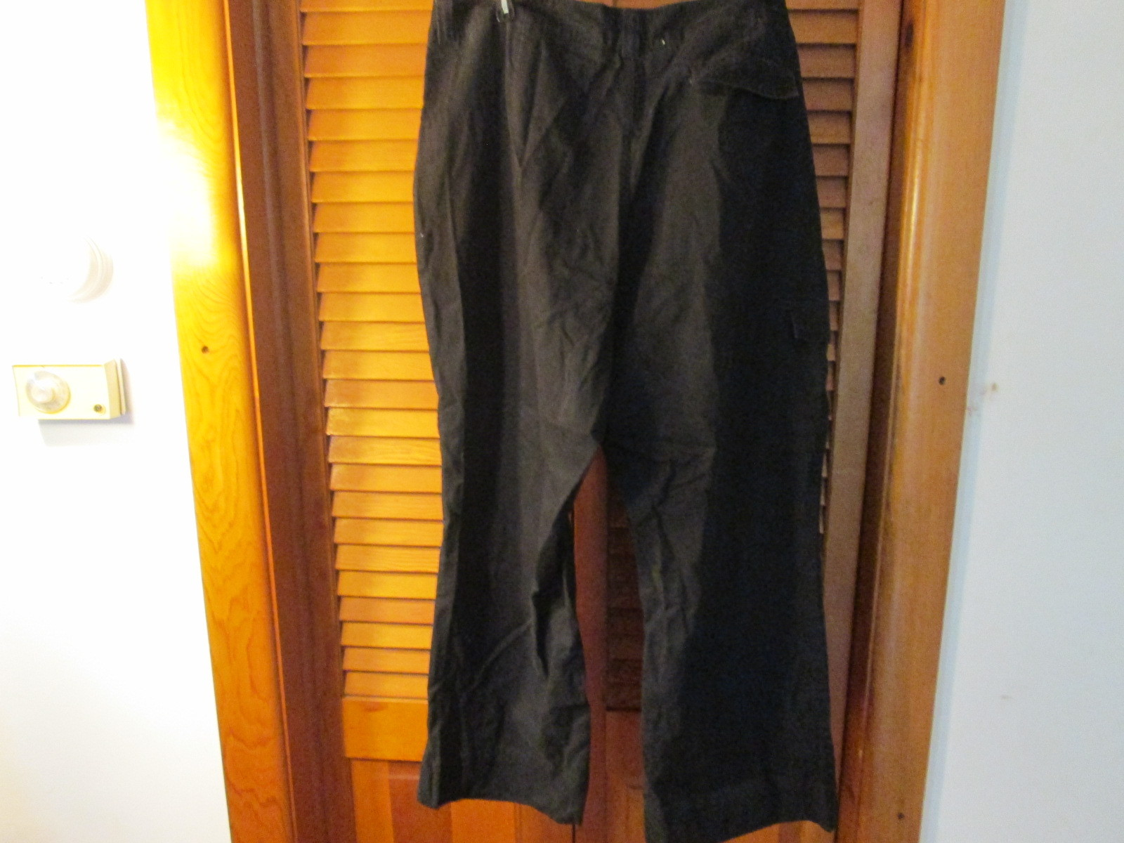 Pants by Covington Size 18 Black TF354/CJC