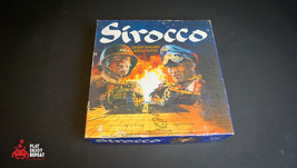 Tsr Sirocco Desert Raiders Battle Game Fast And Free Uk Postage - $61.15