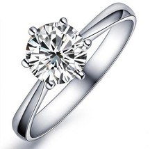 Lose Money Promotion High Shiny Star Zircon Crystal Percent Silver Plate... - $7.99