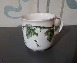 Vintage Scandinavian Pottery Sweden Rorstrand DIAMANT VDN P555 J.L.  Mug... - $25.00