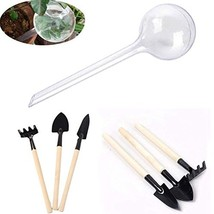 1 Pc Automatic Watering Globes Device,Small Garden Tools,Plant Pot Water... - $9.26