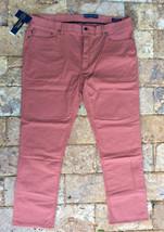 Polo Ralph Lauren Men's Varick Stretch Slim-Straight Fit Pants, Size 33X30, $125 - $69.29