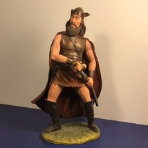 DANBURY MINT LORD OF RINGS FIGURINE STATUE FELL... - $89.05