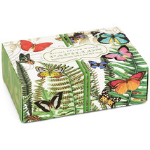 Michel Design Works Papillon Boxed Single Soap 4.5oz - $9.95