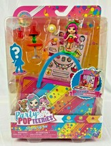 Party Popteenies Summer Pop Party Playset Bonus Popteenie Surprise Popper NEW - $18.99