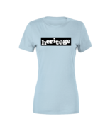 Heritage - Original Ladies Tee  - $22.99+