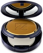 Estee Lauder DOUBLE WEAR Stay In Place Powder Makeup AMBER HONEY Foundat... - $35.55